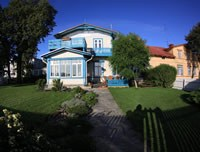 II Etage einer Villa  Viigi