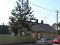 Einfamilienhaus  Haapsalu mnt./Pärnu